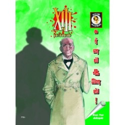 XIII - COLONEL AMOS